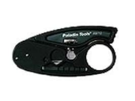 Paladin AM12 UTP STP Data Cable Stripper   Cutter, PA1112, 157974, Network Tools & Toolkits