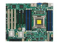 Supermicro MBD-X9SRE-O Main Image from