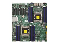 Supermicro MBD-X9DRD-EF-B Main Image from Front