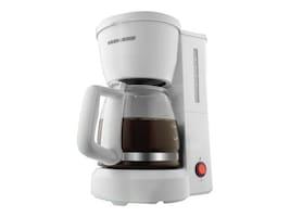 Applica Drip Coffee Maker, 5-Cup, DCM600W, 11804223, Home Appliances