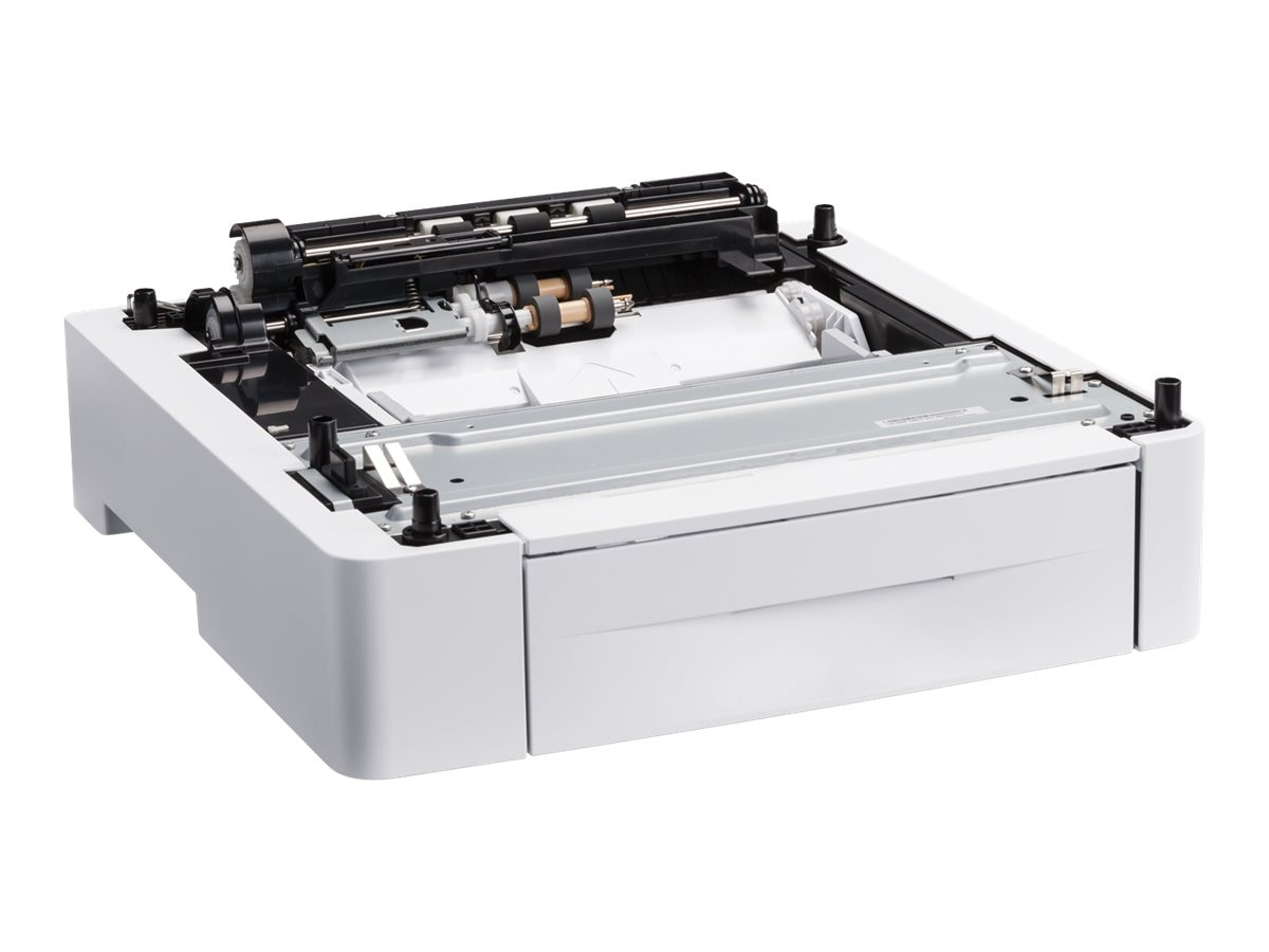 Xerox 550-Sheet Feeder - Adjustable up to A4 Legal for Phaser 6600 & WorkCentre 6605, 097S04400, 14745370, Printers - Input Trays/Feeders