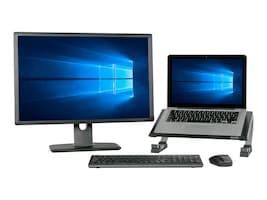 Allsop Redmond Adjustable Curve Laptop Stand, 30498, 34326851, Stands & Mounts - AV