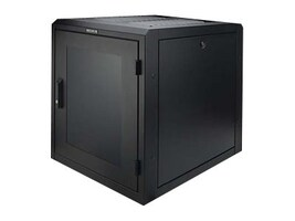 Belkin 13U Floor Mount Enclosure 32 x 24 x 30, RK1004, 5904033, Racks & Cabinets