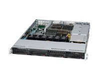 Supermicro AS-1022G-URF Main Image from Right-angle