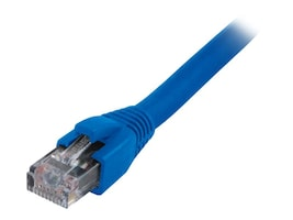 Comprehensive Cable CAT6SHP-150BLU Main Image from Right-angle