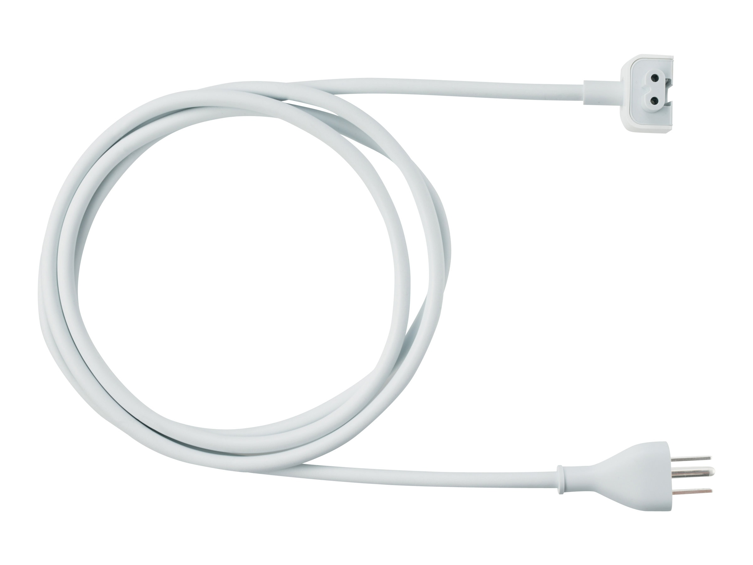 Apple Power Adapter Extension Cable, MK122LL/A, 18818290, Power Cords
