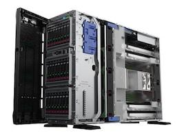 HPE ProLiant ML350 Gen10 Intel 2.1GHz Xeon Silver, 878766-S01, 34666791, Servers