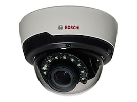 Bosch Security Systems 5MP FlexiDome IP HDR Indoor 5000i Camera with 3-10mm Lens, NDI-5503-AL, 34569490, Cameras - Security