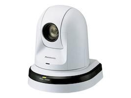 Panasonic 22x Zoom PTZ Camera with HDMI Output, White, AW-HE38HWPJ, 37118803, Cameras - Security