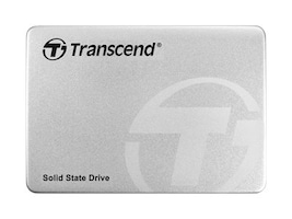 Transcend 120GB SSD220S SATA 6Gb s TLC AL 2.5 Solid State Drive, TS120GSSD220S, 32146557, Solid State Drives - Internal