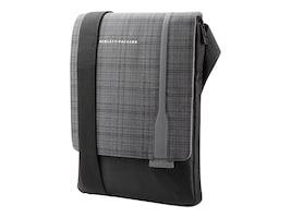 HP 12 UltraSlim Tablet Sling, F7Z97AA, 17402840, Carrying Cases - Tablets & eReaders
