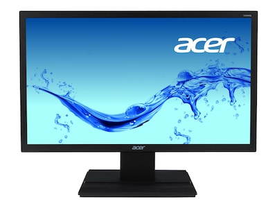 Acer 22 V226HQL ABMDP Full HD LED-LCD Monitor, UM.WV6AA.A03, 15500024, Monitors