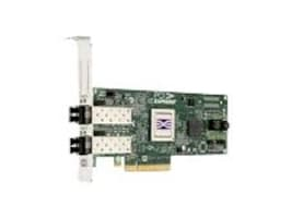 Lenovo Emulex LPE16002B 2-Port 8GB Fibre Channel HBA, 4XB0F28643, 17401791, Host Bus Adapters (HBAs)