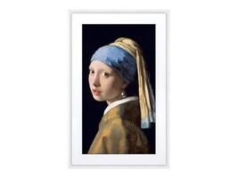 Netgear 27 Meural Canvas II - White Frame, MC327WL-100PAS, 37564475, Digital Picture Frames