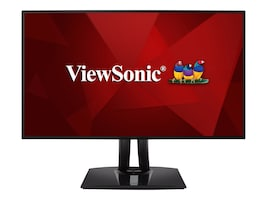 ViewSonic VP2768-4K Main Image from Front