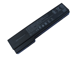 CP Technologies WorldCharge Li-Ion 10.8V 4400mAh Battery for HP Notebooks, WCH6500, 32918107, Batteries - Notebook