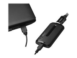 Siig Multi-Input USB 2.0 HD Video Capture Slim Box, JU-AV0312-S1, 30833741, Video Capture Hardware