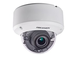 Hikvision 5MP EXIR 2.0 IP67 Outdoor IR Dome Camera with 2.7-13.5mm Lens, DS2CE56H0TAVPIT3ZF, 36391509, Cameras - Security