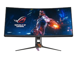 Asus PG35VQ Main Image from Front