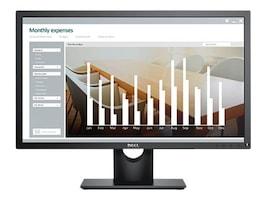 Dell 24 E2416H Full HD LED-LCD Monitor, Black, E2416H, 29661363, Monitors