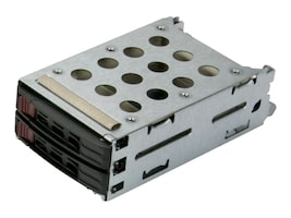 Supermicro 2.5x2 Hot-Swap Hard Drive Kit w  Fail LED for 836B(H) 835B, MCP-220-83608-0N, 32563238, Drive Mounting Hardware