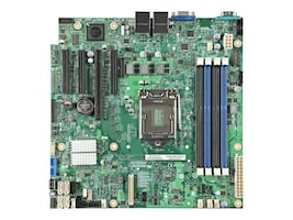 Intel DBS1200SPLR Main Image from Front
