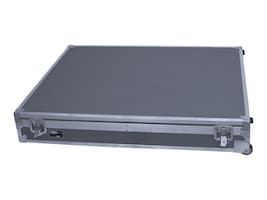Jelco ATA Case for 32 Display, w  Attached Table Stand, JEL-FP32ST, 30007609, Carrying Cases - Other
