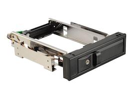Enermax 5.25 Mobile Rack Enclosure for 2.5 SATA 6Gb s Hard Drive Solid State Drive, EMK5101, 30716114, Hard Drive Enclosures - Multiple