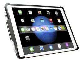 CTA Digital Govt. Sec Case w Kickstand iPad, PAD-SCKP, 36292842, Carrying Cases - Other
