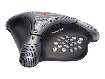 Polycom Voicestation 300, 2200-17910-001, 6837080, Telephones - Business Class