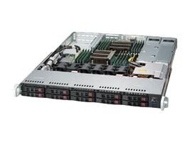 Supermicro X10DRW-NT CSE-116TQ-R706WB, SYS-1028R-WTNRT, 32482745, Servers