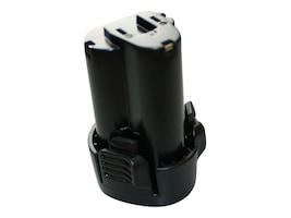 BTI 10.8V 1.5aH Li-Ion Battery for Makita BL1014, MAK-BL1014-1.5AH, 34754919, Batteries - Other