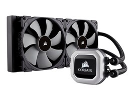 Corsair Hydro Series H115i PRO, CW-9060032-WW, 34860076, Cooling Systems/Fans