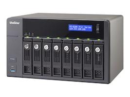 Qnap 8-Bay NVR 48-Channel Surveilance i3-4150, VS-8248-PRO+-US, 33606535, Locks & Security Hardware