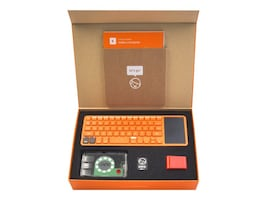 Kano Computer Kit, 1000K-02, 37915511, STEM Education & Learning Tools