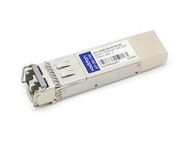 ACP-EP Memory SFP-10GB-CW-39-40-AO Main Image from Left-angle