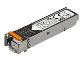 StarTech.com SFP1000BXDST Main Image from Right-angle