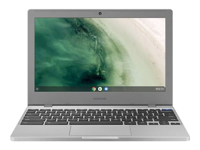 Samsung Chromebook 4 Celeron N4000 1.1GHz 11.6 HD Chrome OS, XE310XBA-K04US, 37701126, Notebooks