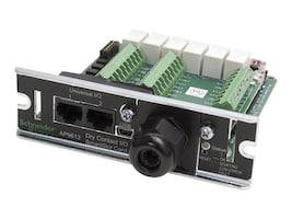 APC SmartSlot Dry Contact I O Card, AP9613, 15242651, Battery Backup Accessories