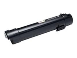 Dell DELL BLACK TONER CARTRIDGE FOR, 4DKY8, 41066240, Ink Cartridges & Ink Refill Kits - OEM