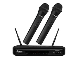 Pyle PylePro PDWM2130 Wireless Microphone System, PDWM2130, 35622601, Microphones & Accessories