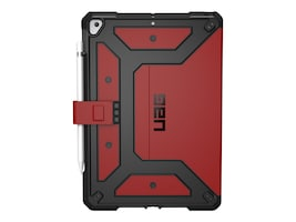 Urban Armor IPAD 10.2 FALL 2019 METROPOLIS- MAGMA, 121916119393, 37543279, Carrying Cases - Other