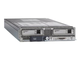 Cisco UCS-SP-B200M5-A2 Main Image from Left-angle