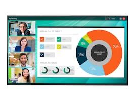 HP 55 LD5512 4K Ultra HD LED Collaboration Display, 2YD85A8#ABA, 35249201, Monitors - Large Format