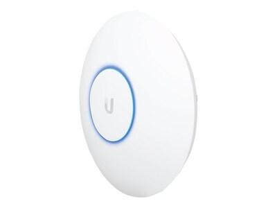 Ubiquiti UniFi ac Wave 2 AP w Dedicated Security Radio, 4x4:4SS, US Domain, UAP-AC-SHD-US, 34597212, Wireless Access Points & Bridges