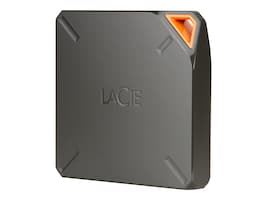 Lacie 2TB Fuel Wireless Storage, STFL2000100, 32083912, Network Attached Storage