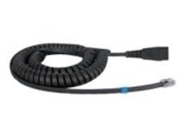 VXI BNC RG6 Coax Cable, Black, 12ft, 202722, 11865510, Cables
