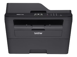 Brother MFC-L2740DW Compact Laser All-in-One, MFCL2740DW, 17660726, MultiFunction - Laser (monochrome)