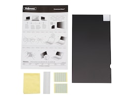 Fellowes 12.5 PrivaScreen Blackout Privacy Filter, 4813001, 17659098, Glare Filters & Privacy Screens