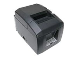 Star Micronics TSP654IIU Swappable USB Thermal Printer - Gray w  Cutter & Power Supply, 39449670, 16049132, Printers - POS Receipt